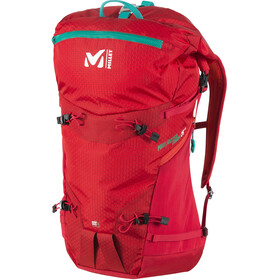 Millet Prolighter Summit 28 Zaino rosso
